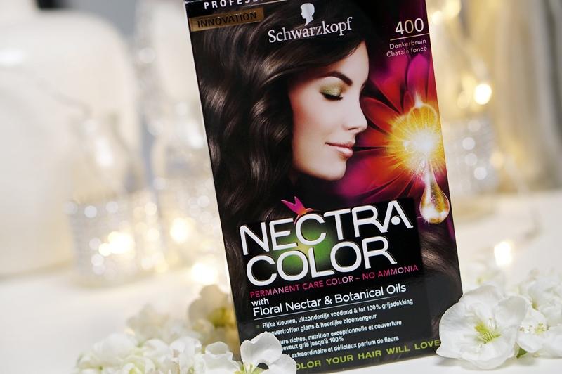 schwarzkopf nectra color permanent color 400 donkerbruin review - Nectra Color Schwarzkopf