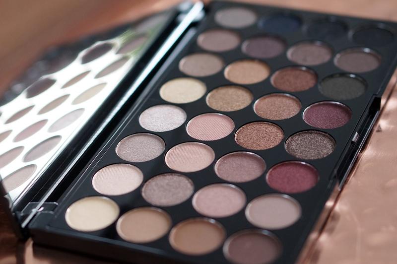 ... makeup revolution ultra 32 shade eyeshadow palette flawless · makeup revolution beyond ...