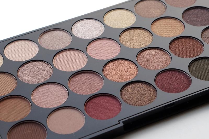 Makeup Revolution London Ultra 32 Shade Eyeshadow Palette