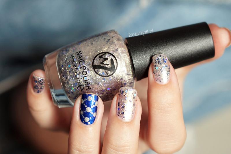 Nail-art-beautyill-jeans-dot (5)