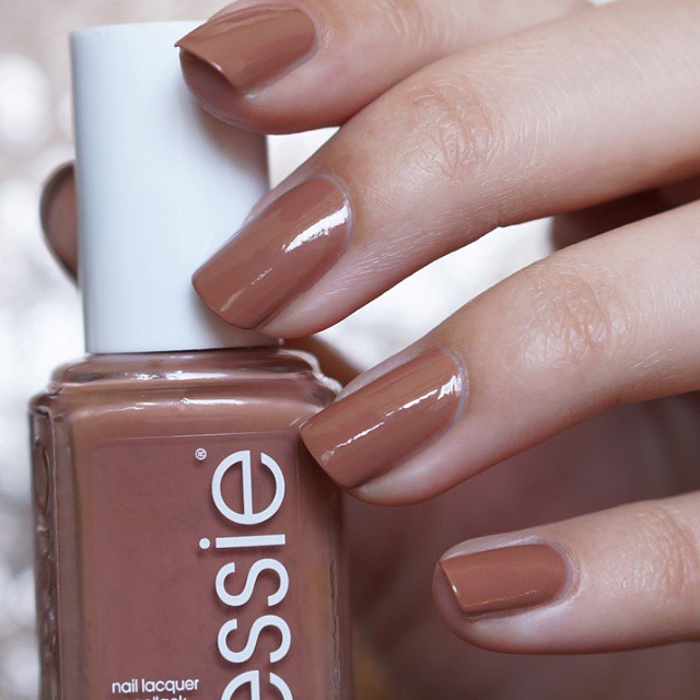 Essie Cocoa Karma This is the perfect caramel colour! Needs…