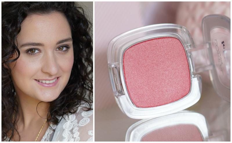 L'Oréal Le Blush, 165 Rosy Cheeks