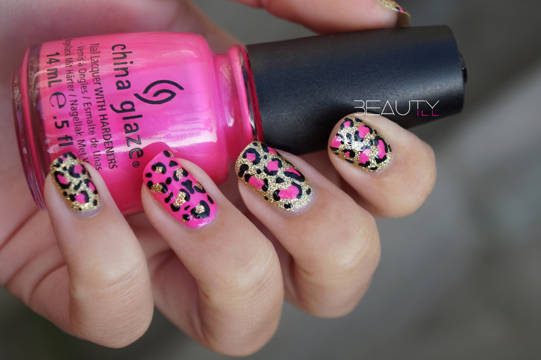 10x Valentines Day Nail Art