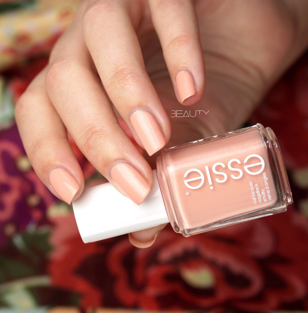 Essie lounge lover, spring 2016 swatches   beautyill