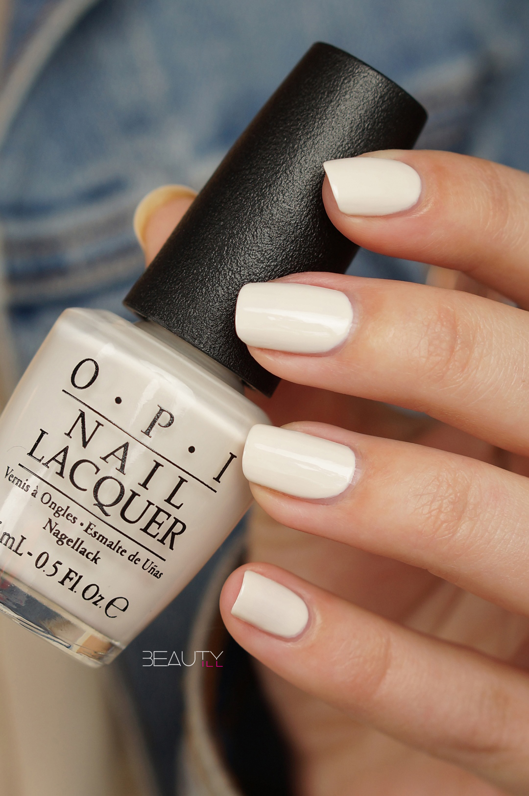 Opi In The Spot Light Pink: OPI Soft Shades Pastels Swatches