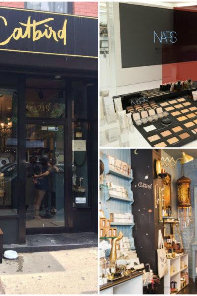 Favoriete winkels in New York #5