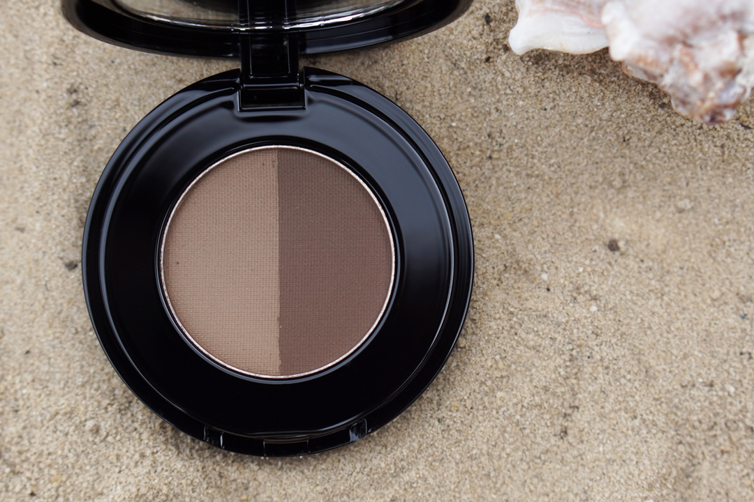 Anastasia Brow Powder Duo Dark Brown