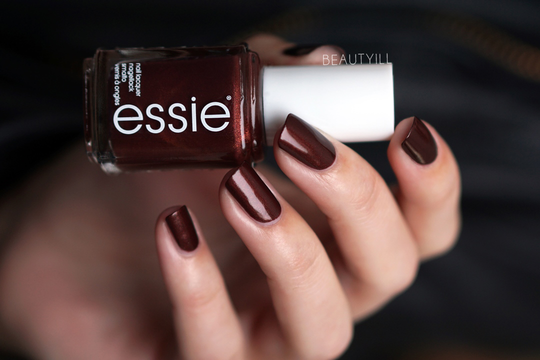 ESSIE Winter 2016 collection