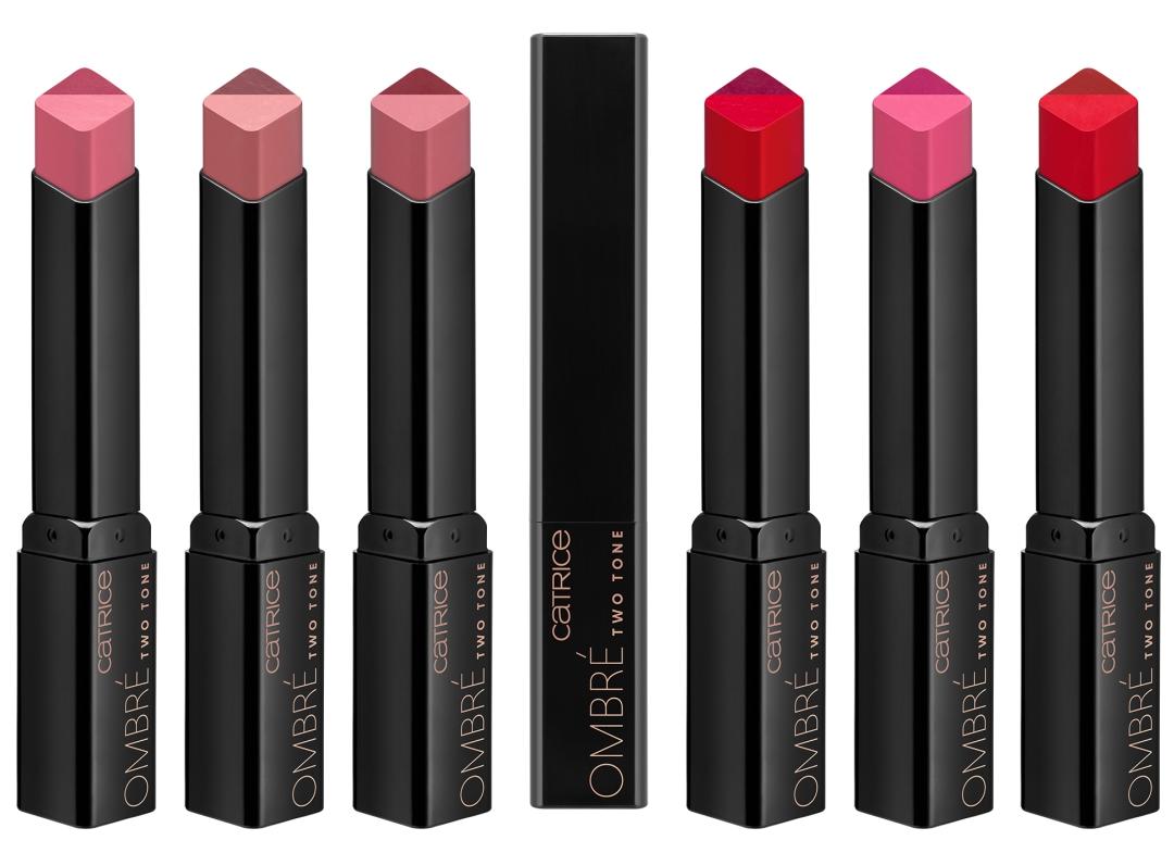 CATRICE Ombré Lipstick