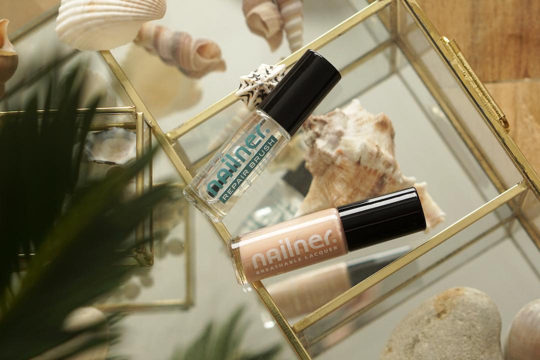 Nailner Colour, kalknagels verzorgen en verbergen