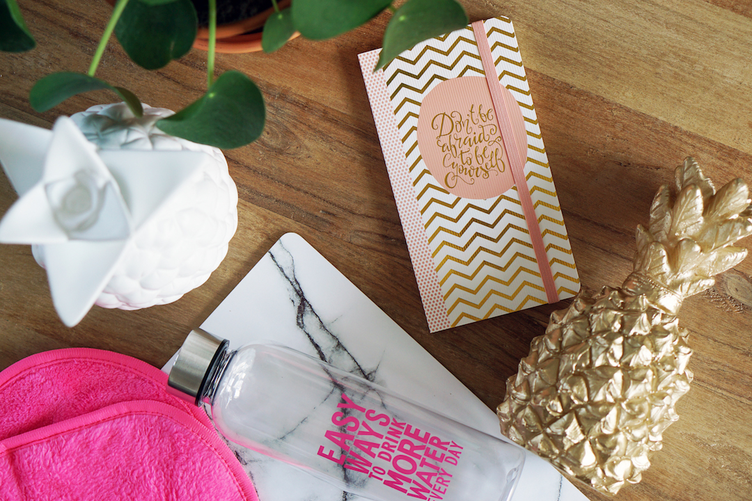 Shoplog Action & Primark