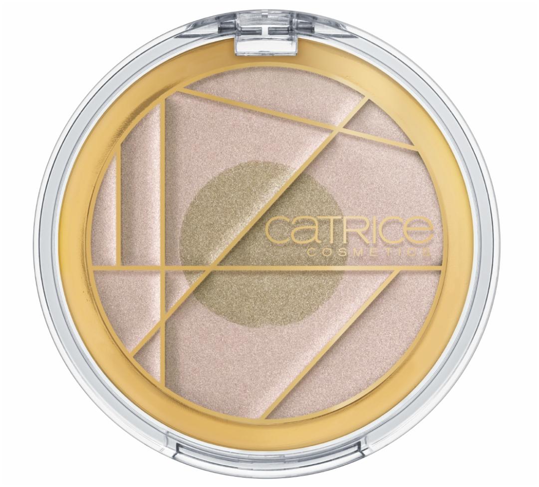 CATRICE limited edition soleil d'été