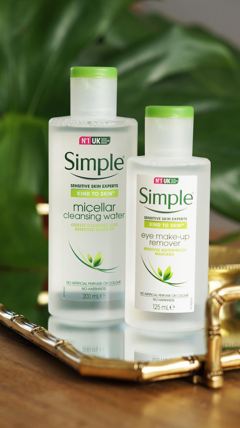 Simple Sensitive Skin Experts