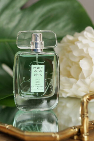 The Master Perfumer Pearly Lotus N.16 Eau de Toilette (Kruidvat)