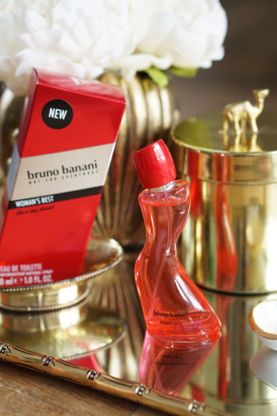 WIN Bruno Banani Woman's Best 30ml