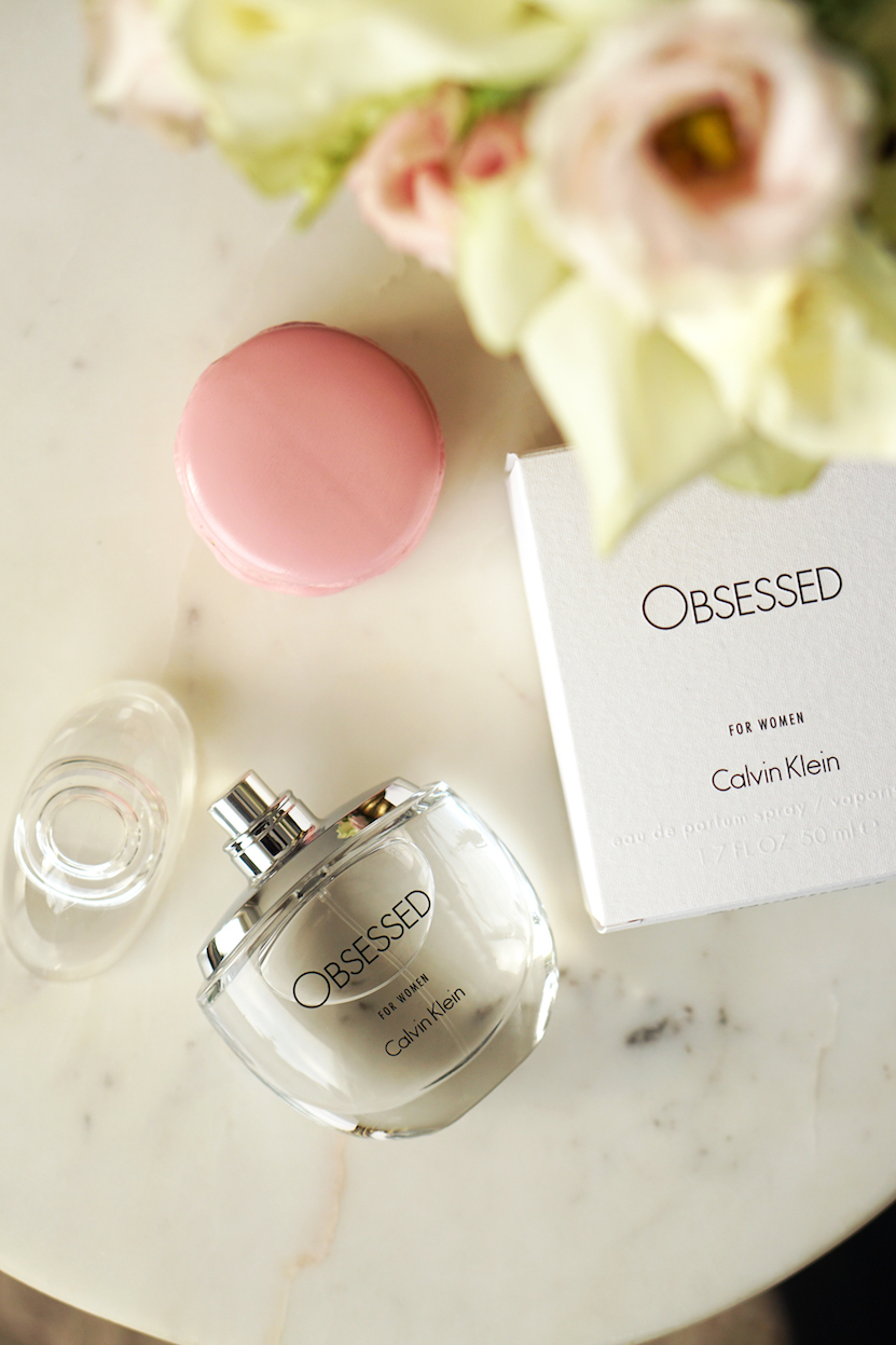 Calvin klein obsession for women review