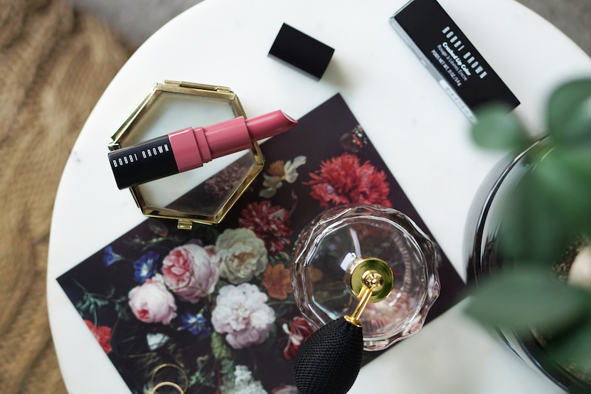 Bobbi Brown Crushed Lip Color Lilac