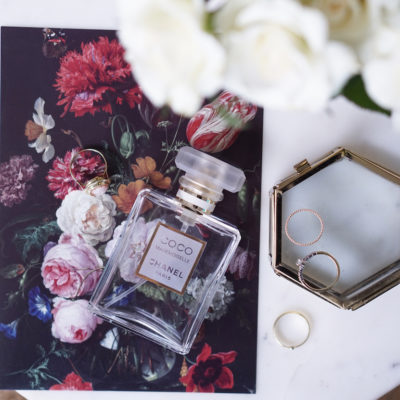 Chanel Coco Mademoiselle review + dupes Lidl en Kruidvat