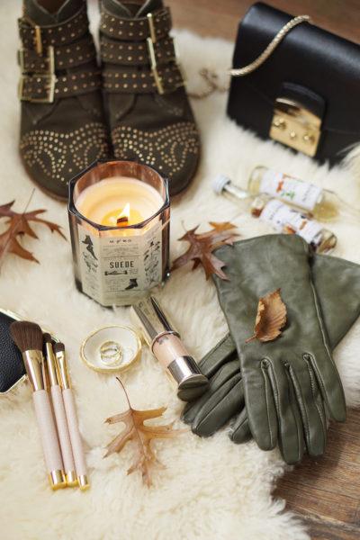 Favorieten november beauty, home & fashion