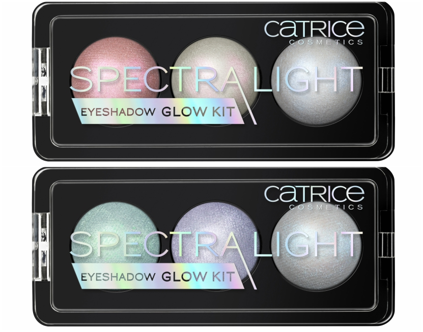 CATRICE It Pieces 'HOLOgraphic' limited edition