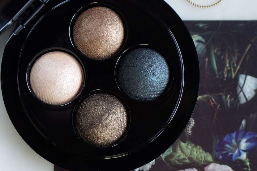 MAC Jade Jagger Burning Nights eye shadow
