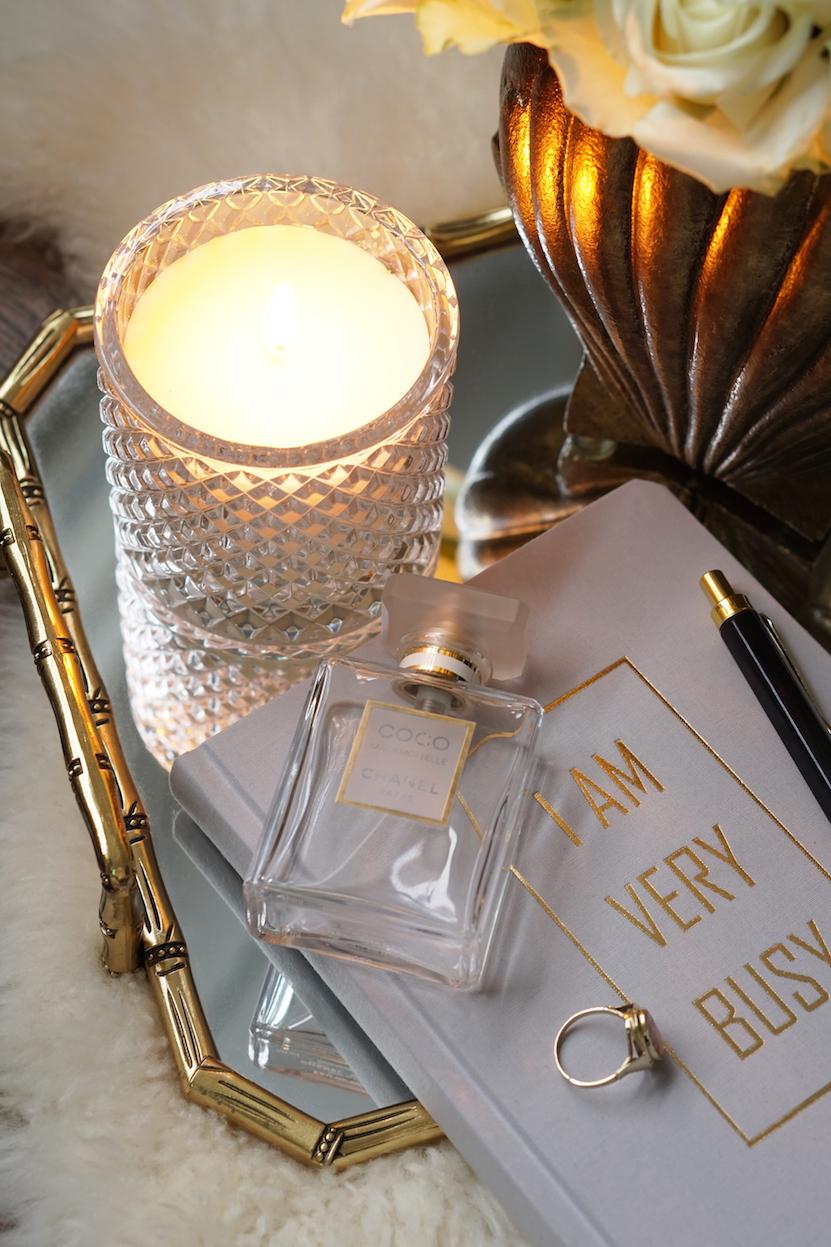 Favoriete (geur)kaarsen van Action