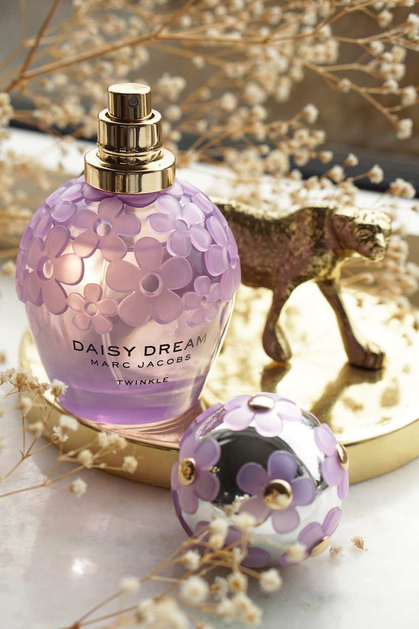 Daisy Dream Marc Jacobs Twinkle edition review