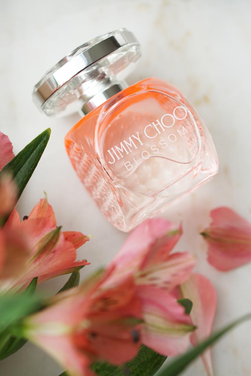 Jimmy Choo Blossom Special Edition eau de parfum