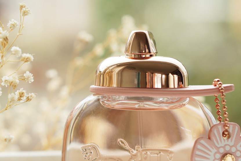 Coach Floral eau de parfum review