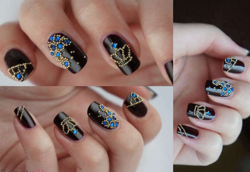 Koningsdag-nail-art-1