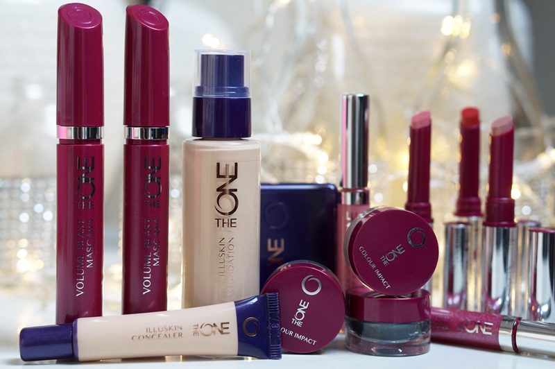 Oriflame The ONE mega review