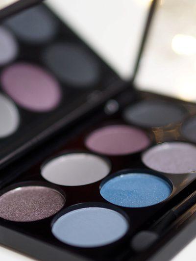 Primark P.S. Love… 8 Shade Night Eye Shadow Palette