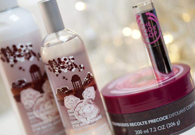 The Body Shop | Lente producten