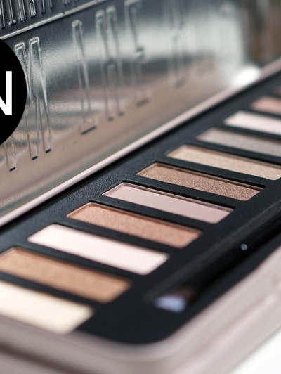 Win W7 In The Buff Natural Nudes palette