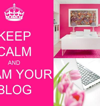 Spam je (beauty)blog! #4