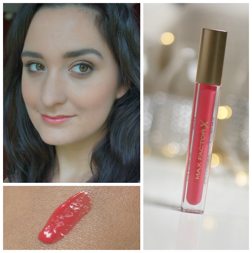 Max-factor-25-enchanting-coral-swatches-look
