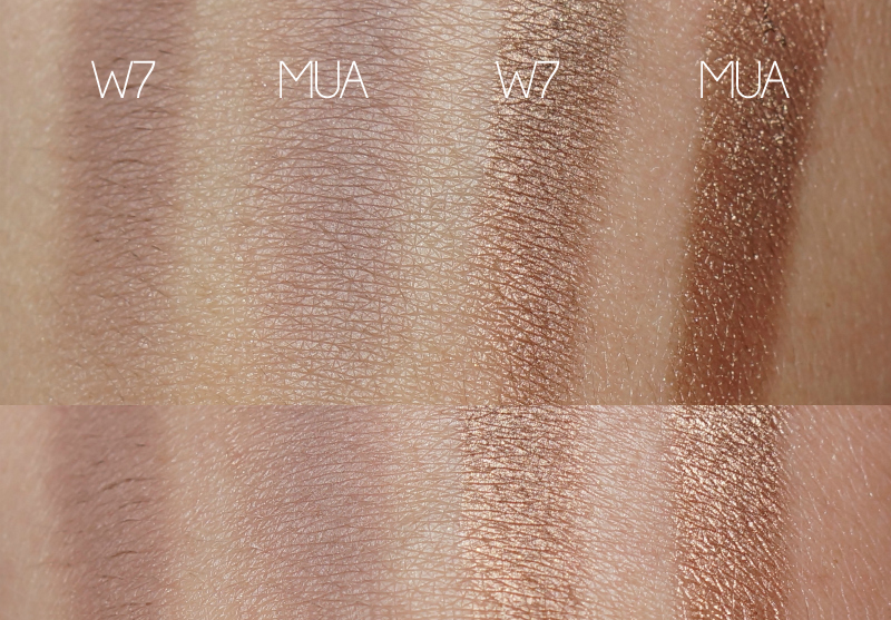 W7-versus-mua-swatches-3