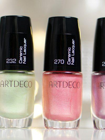 ARTDECO Miami Collection nagellak