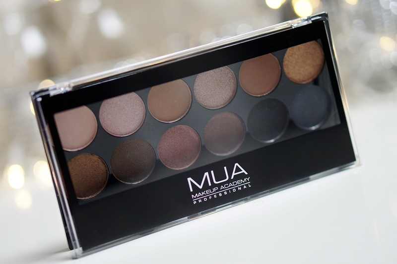 MUA, Makeup Academy Undressed palette | Hit of Hype?