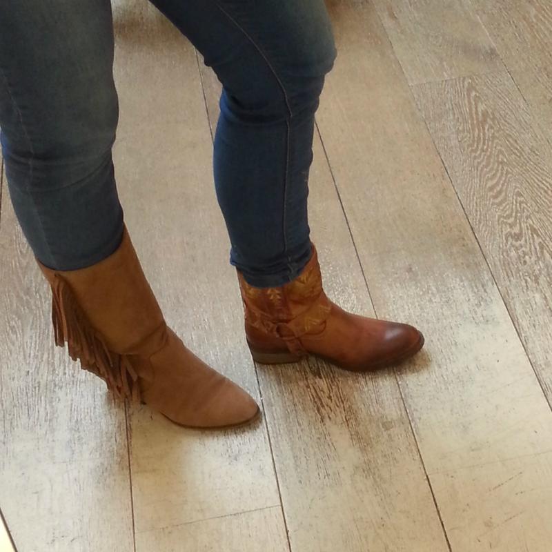 beautyill-laarzen