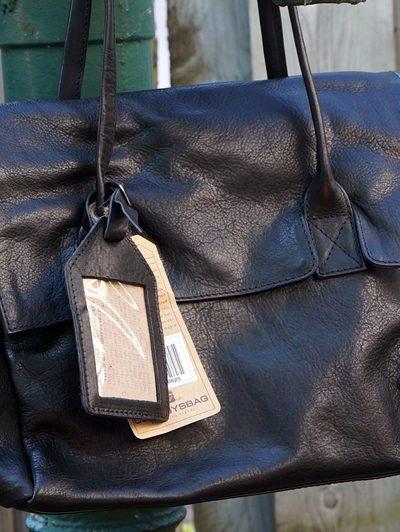 Cowboysbag Sheffield Black