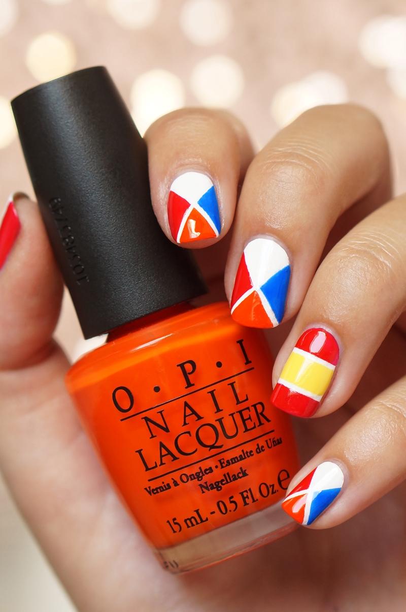 WK-2014-Nailart-Nederland-Spanje-5