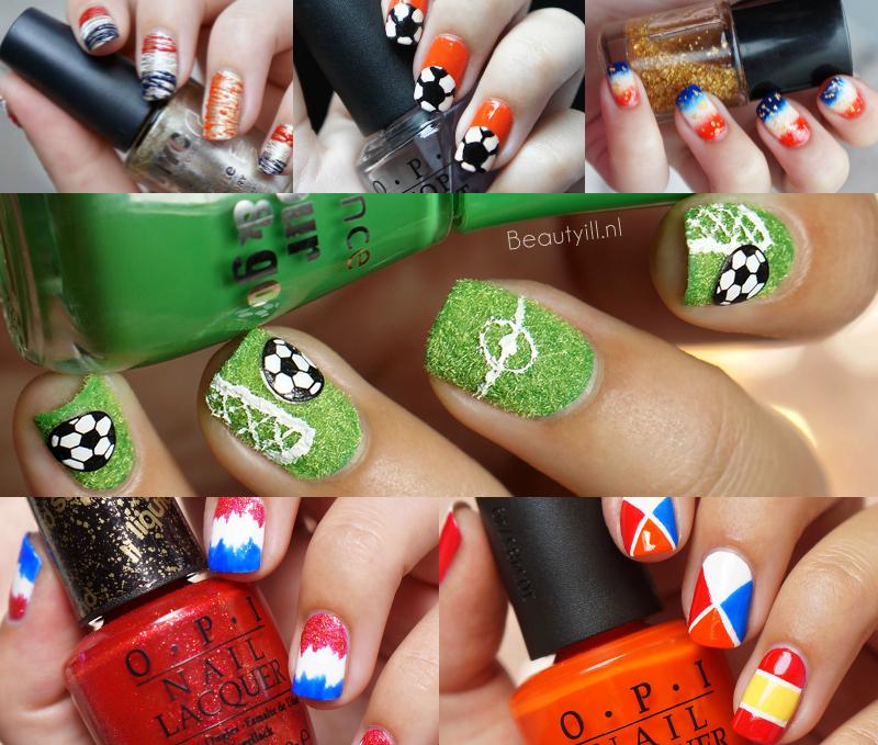 leukste-voetbal-nail-arts-wk-2014-beautyill-2