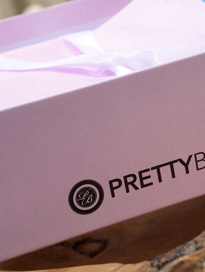 Unboxing Prettybox Juni
