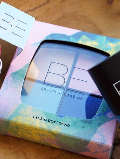 BE Creative, Daydream | FOTD