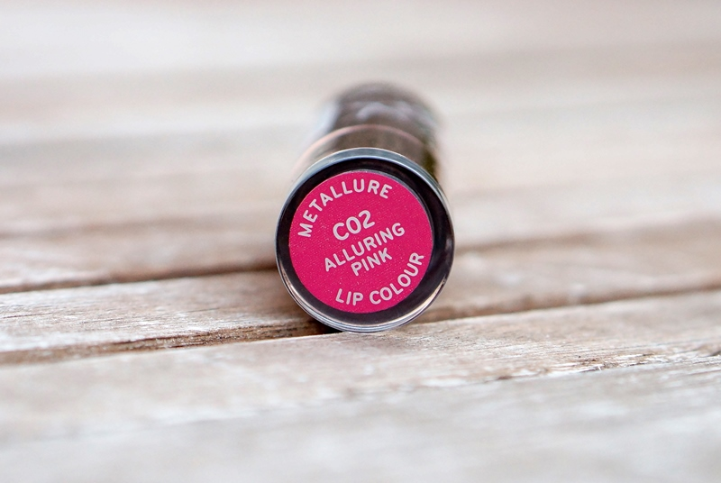 """CATRICE Limited Edition """"Metallure"""", Alluring Pink"""