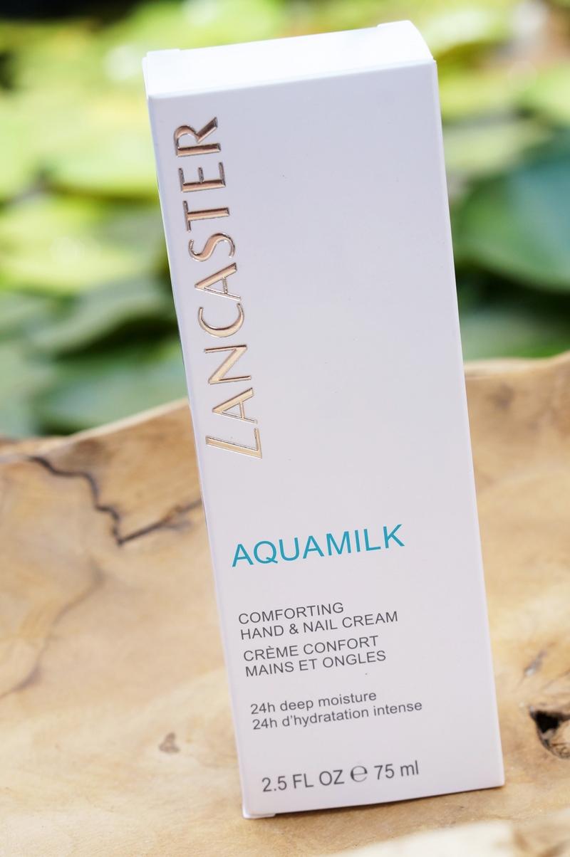Lancaster-aquamilk-comforting-hand-nail-cream