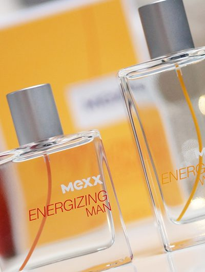 Mexx Energizing Man & Woman eau de toilette