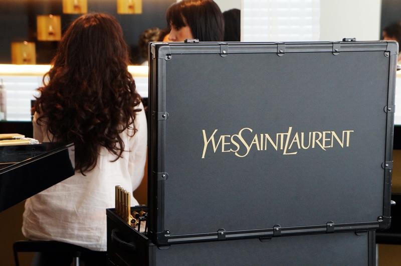 Leco's Grote Make Over voor Beau Monde i.s.m. L'Oréal Professionnel