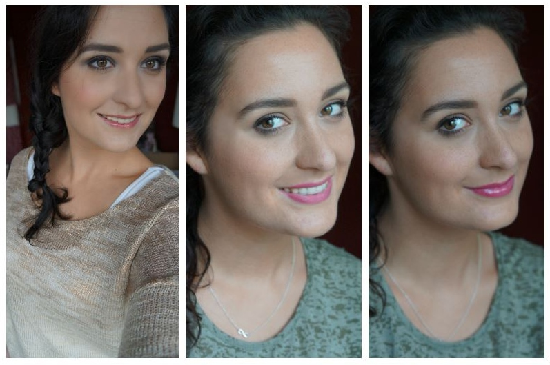 Makeup Academy Pouty Pink & Too Much Fun (MUA)